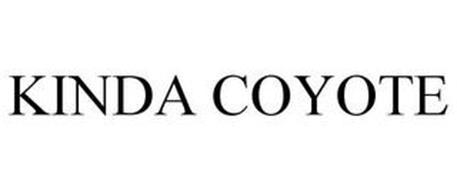 KINDA COYOTE
