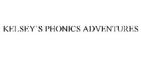 KELSEY'S PHONICS ADVENTURES