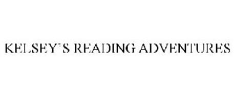 KELSEY'S READING ADVENTURES