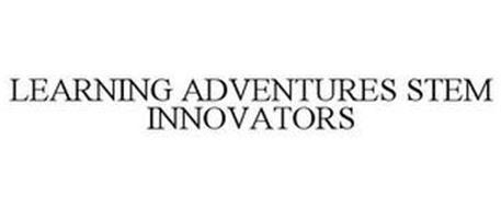 LEARNING ADVENTURES STEM INNOVATORS