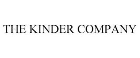 THE KINDER COMPANY