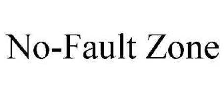 NO-FAULT ZONE