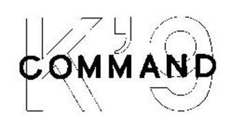 K-9 COMMAND