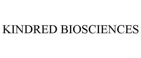 KINDRED BIOSCIENCES