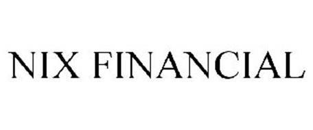 NIX FINANCIAL