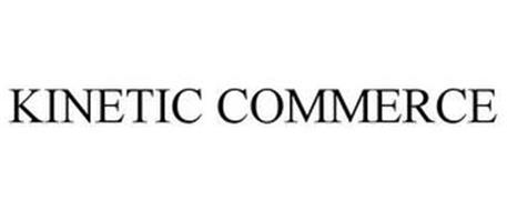 KINETIC COMMERCE