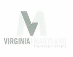 MV VIRGINIA | MARYLAND TRIATHLON SERIES