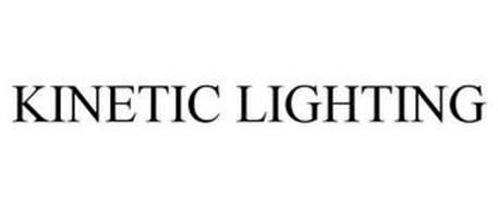 KINETIC LIGHTING