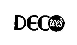 DECOTEE'S