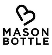 B MASON BOTTLE