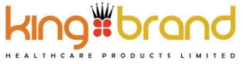 KING BRAND HEALTHCARE PRODUCTS LIMITED