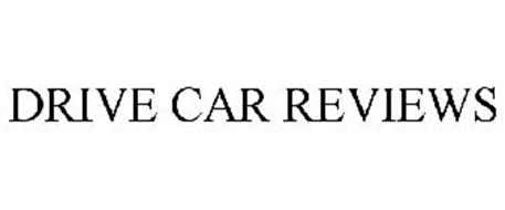DRIVE CAR REVIEWS