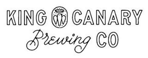 KING CANARY BREWING CO