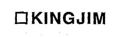 KINGJIM