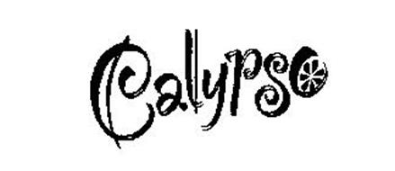 CALYPSO Trademark of King Juice Company, Inc.. Serial ...