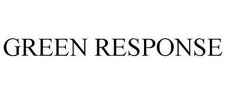 GREEN RESPONSE
