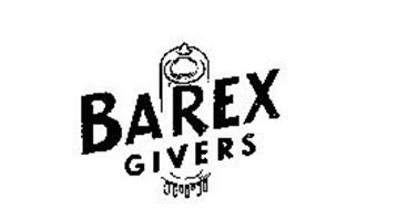 BAREX GIVERS