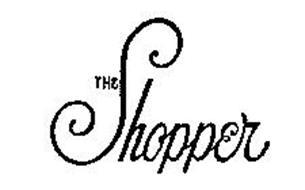 THE SHOPPER