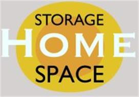HOME STORAGE SPACE