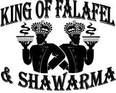 KING OF FALAFEL & SHAWARMA F S