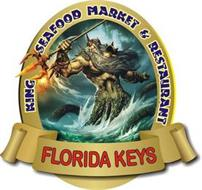 KING SEAFOOD MARKET & RESTAURANT FLORIDA KEYS