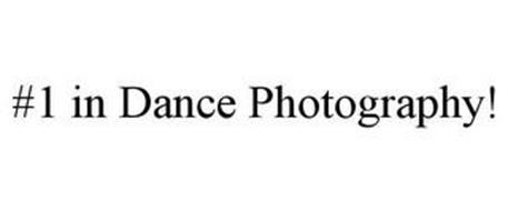 #1 IN DANCE PHOTOGRAPHY!