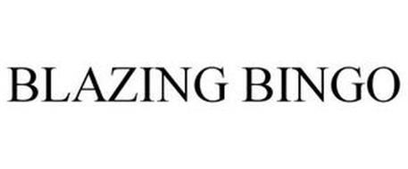 BLAZING BINGO