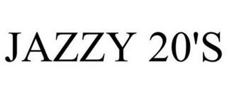JAZZY 20'S