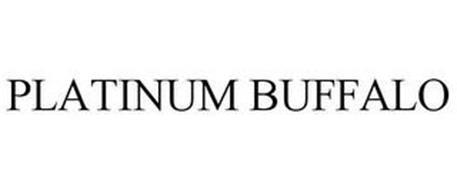 PLATINUM BUFFALO