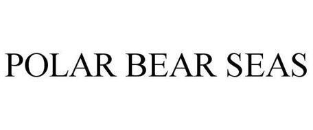 POLAR BEAR SEAS