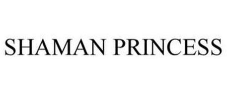 SHAMAN PRINCESS
