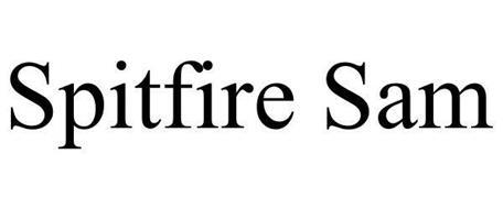 SPITFIRE SAM