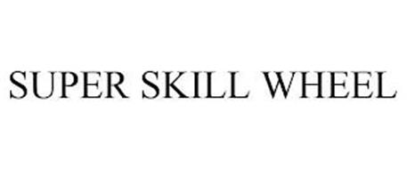 SUPER SKILL WHEEL