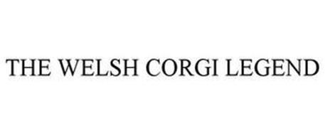 THE WELSH CORGI LEGEND