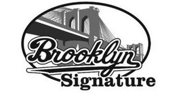 BROOKLYN SIGNATURE