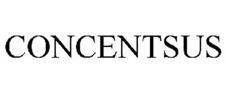 CONCENTSUS