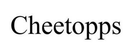 CHEETOPPS