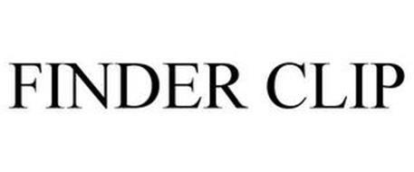 FINDER CLIP