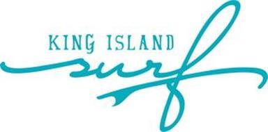 KING ISLAND SURF