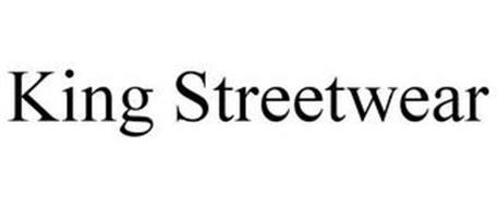 KING STREETWEAR
