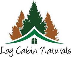 LOG CABIN NATURALS