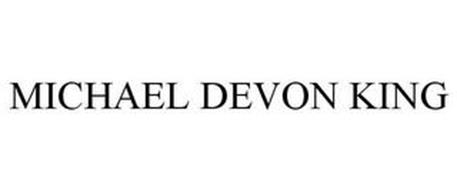 MICHAEL DEVON KING