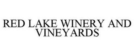 RED LAKE WINERY AND VINEYARDS