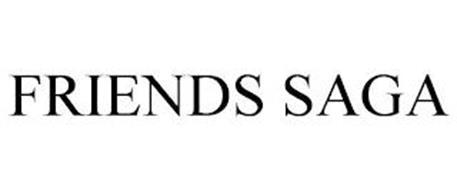 FRIENDS SAGA