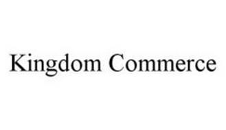 KINGDOM COMMERCE