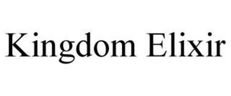 KINGDOM ELIXIR
