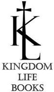 KL KINGDOM LIFE BOOKS