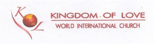 KL KINGDOM · OF LOVE WORLD INTERNATIONAL CHURCH