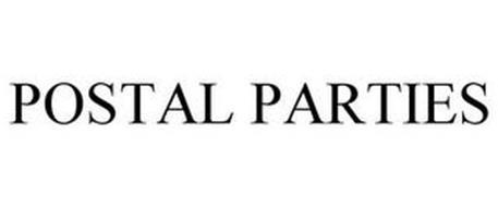 POSTAL PARTIES