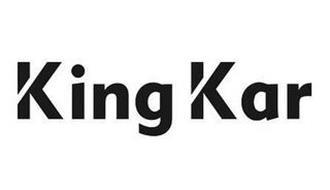 KING KAR